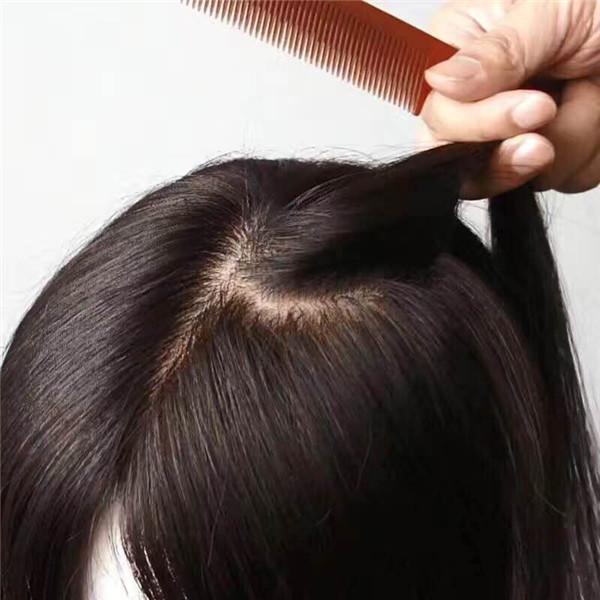 补发时如何鉴别假发的优